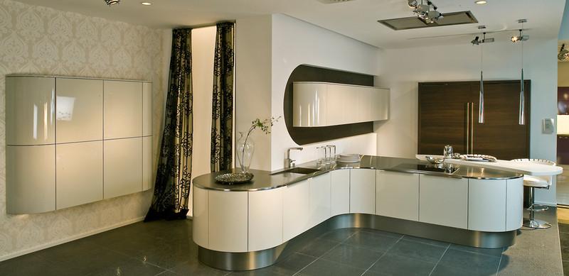 cuisine équipée sur mesure. cuisine design, traditionnelle - STE ...