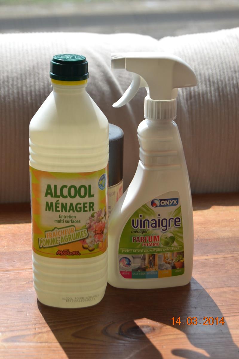 Vinaigre blanc parfum pomme les fees cline - Alcool menager vinaigre blanc ...
