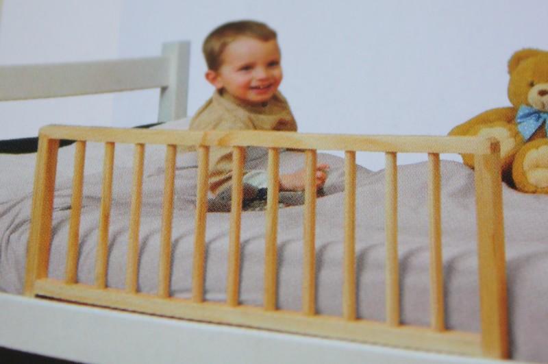 sommeil barrière de lit - autour de bebe - starjouet