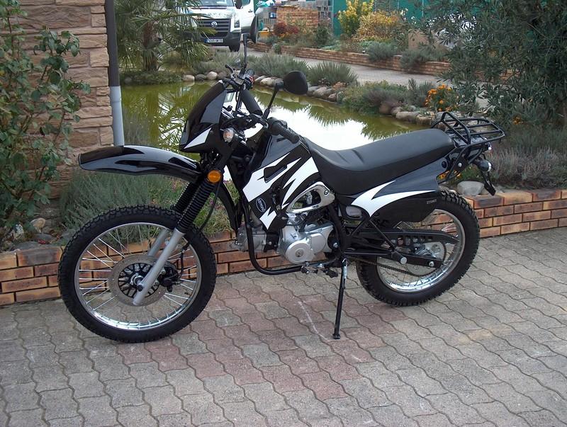moto enduro kinroad 50cc didou quad evasion. Black Bedroom Furniture Sets. Home Design Ideas