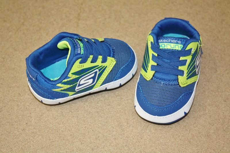 Chaussures Skechers pour bébé xE0Cq